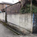 ブロック積替え工事 姫路便利屋コンシェル