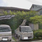 植木の伐採・剪定!姫路便利屋コンシェル★